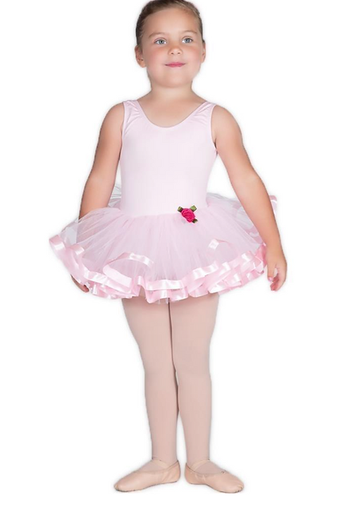 Preschool Angelina tutu