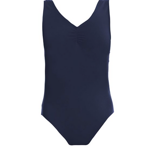 Grades 5 and 6 leotard