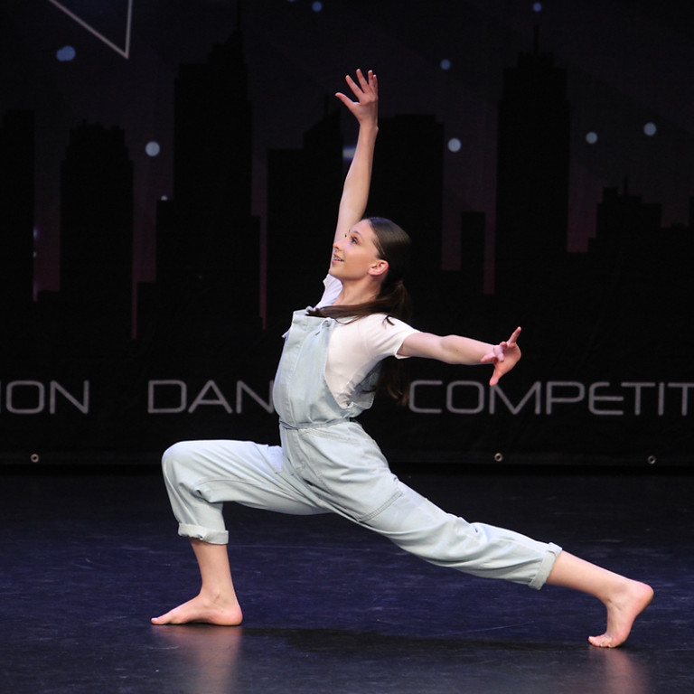 Choreographic Competition