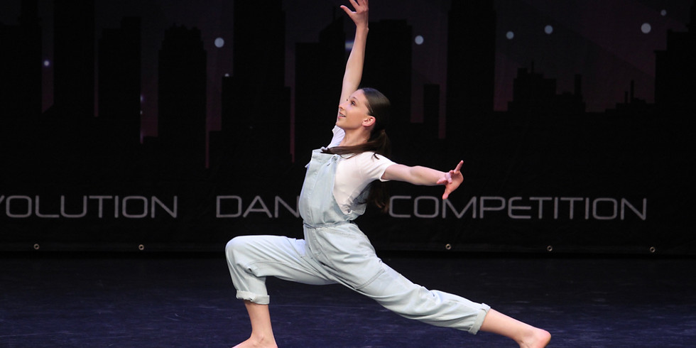 Choreographic Competition