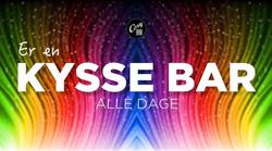 KYSSE BAR