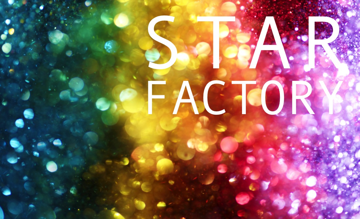STAR FAC FLYER1