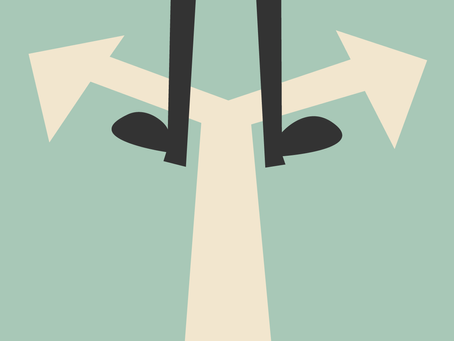 Ir tras lo menos evidente: El leitmotiv del pensamiento divergent