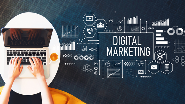 Digital Marketing for your Business in 2021