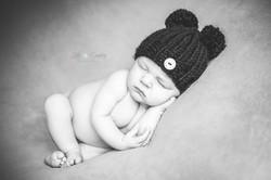 Little Sunshine fotografie Newborn