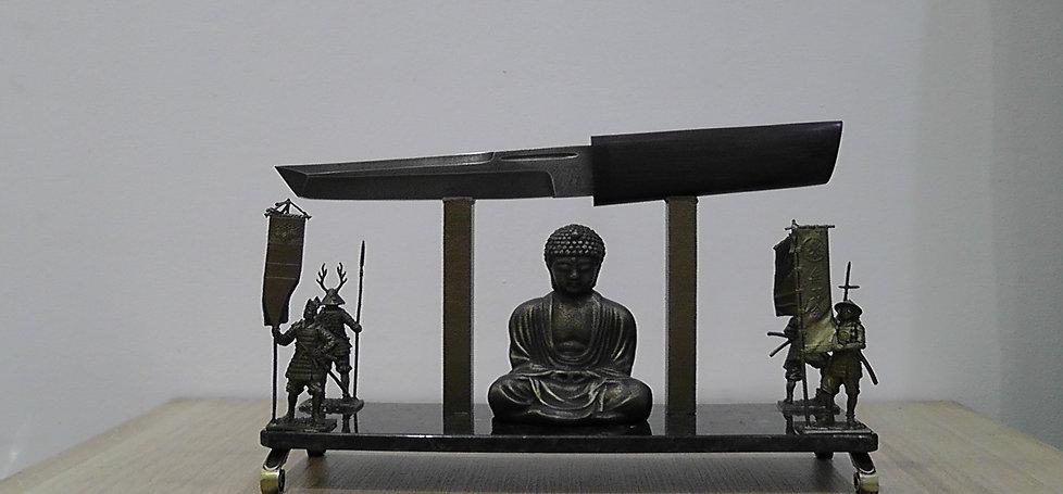 танто самурая