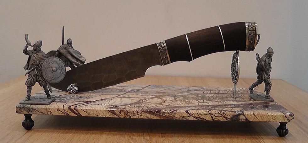 нож викинга