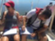 team building, coaching, co-coaching voilier