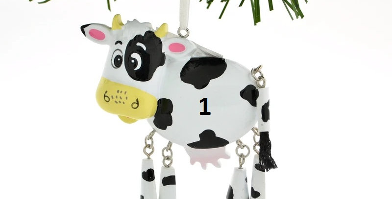 OR841-A - Farm Animal Cow