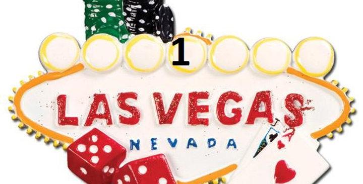 OR397 - Las Vegas