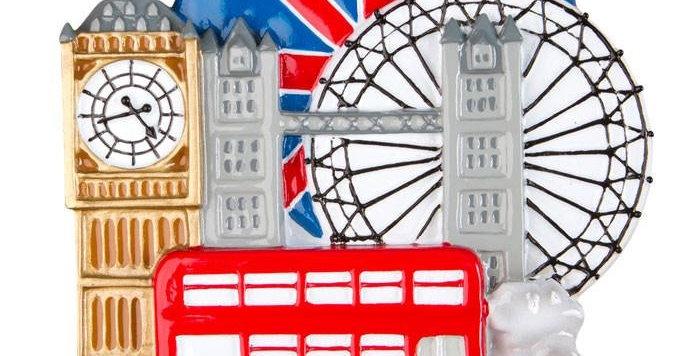 OR1292 - London, England