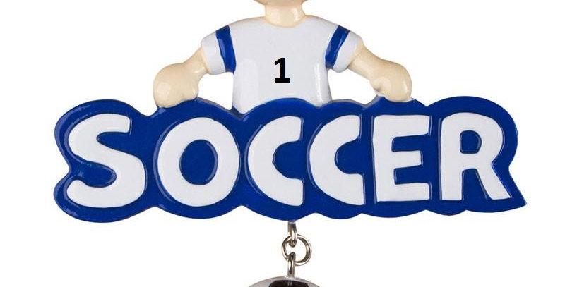 OR1244-B - Soccer (Boy)