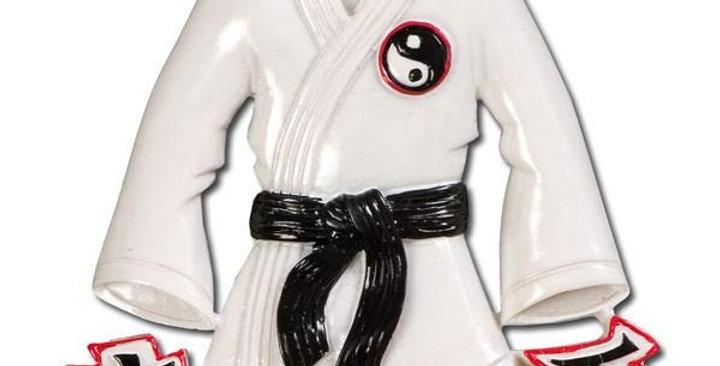 OR484 - Karate Jacket