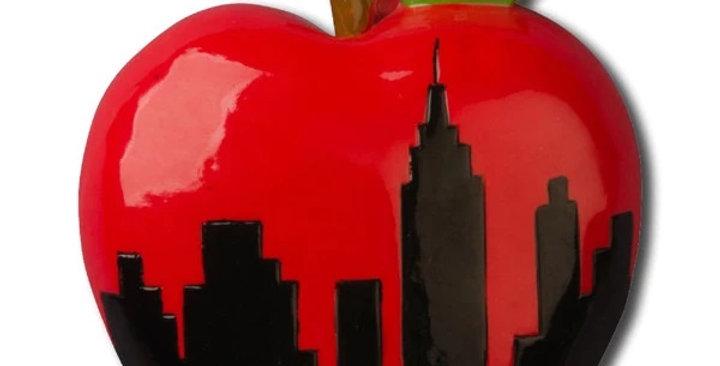 OR1085 - NY Christmas Ball/City