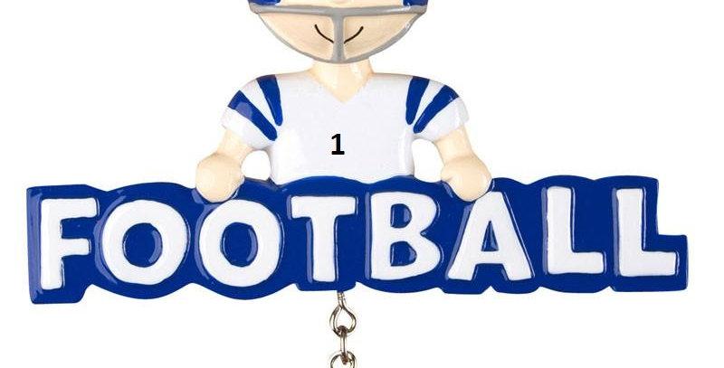 OR1239 - Football (Boy)