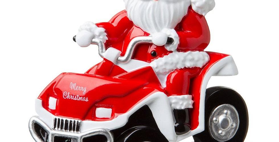 OR1832 - Santa Camping ATV