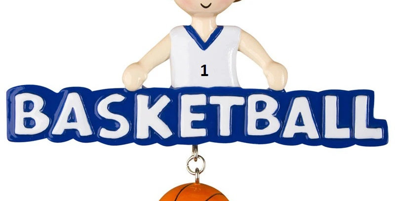 OR1243-B - Basketball (Boy)