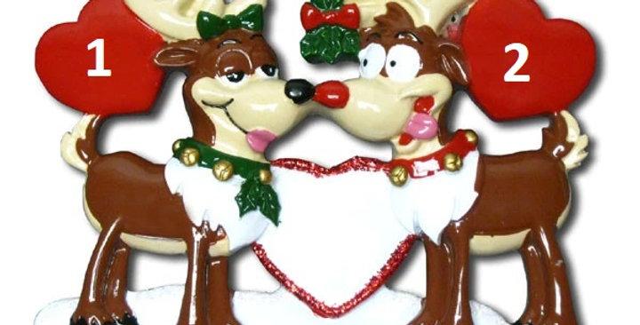 OR361 - Reindeer Love