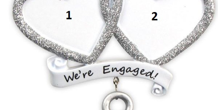 OR822 - We're Engaged!