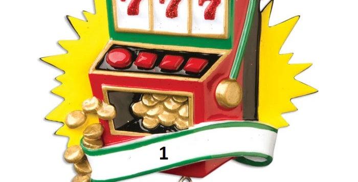 OR1098 - Slot Machine
