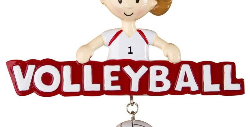 OR1245-G - Volleyball (Girl)