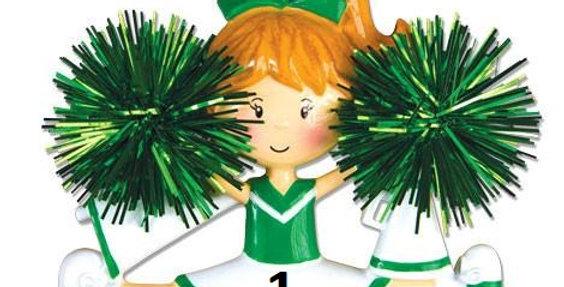OR1488-G - Cheerleader(Green)
