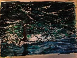 Lighthouse Green 2016
