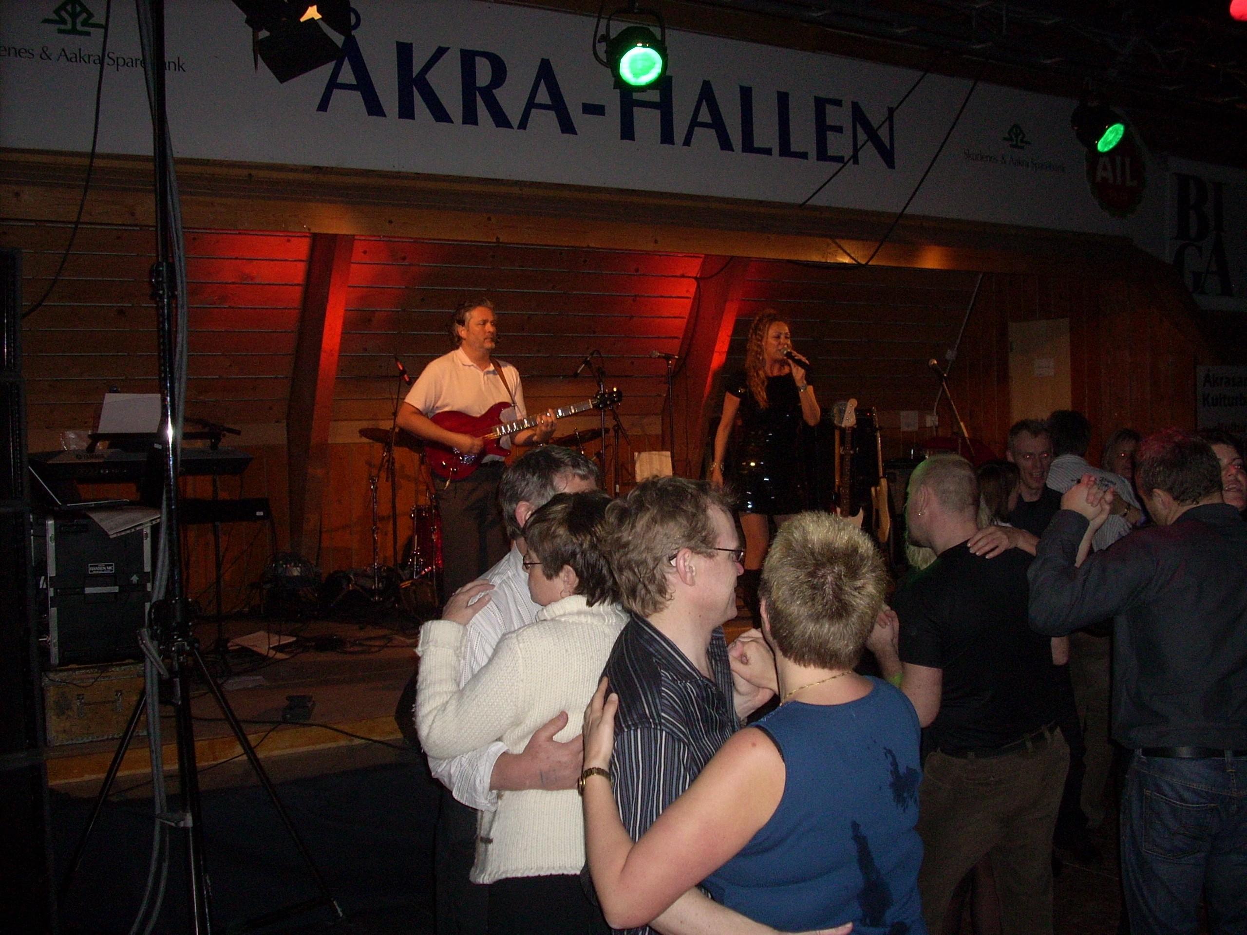 Dansegalla på Åkra (2008)