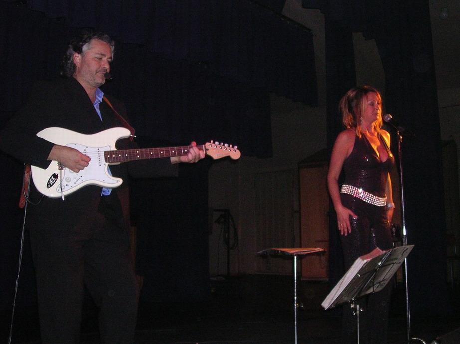 Sandeid (2004)