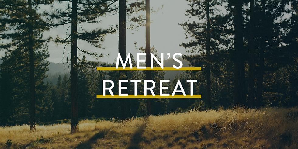 Men's Retreat: Mike Norris and Randy Dignan