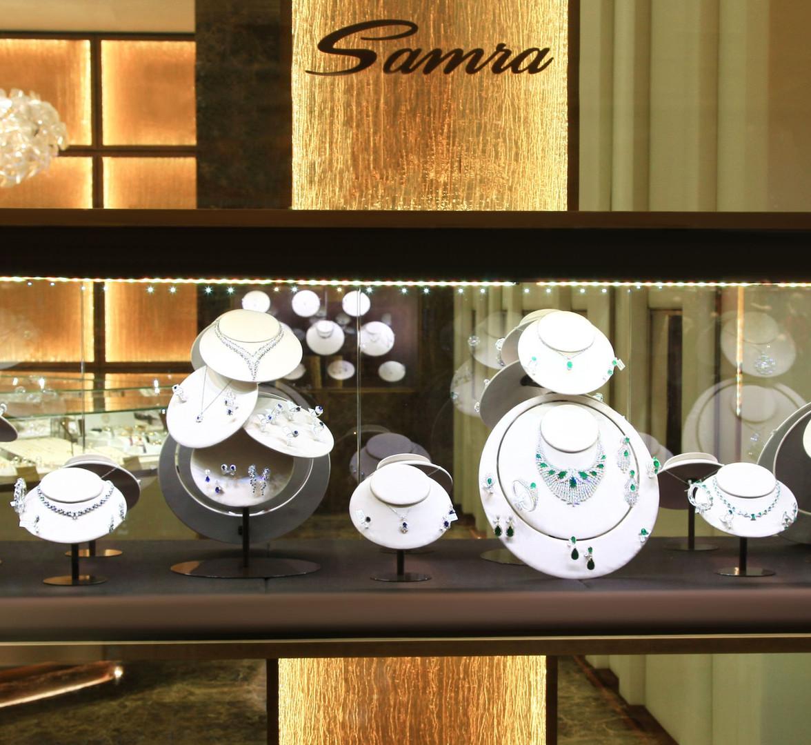 SAMRA - Dubai, 2018 / 2019