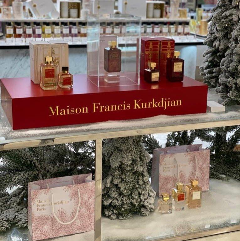 MAISON FRANCIS KURKDJIAN - Printemps, 2019