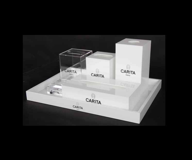 CARITA DECLEOR - International, 2015 / 2016 / 2017