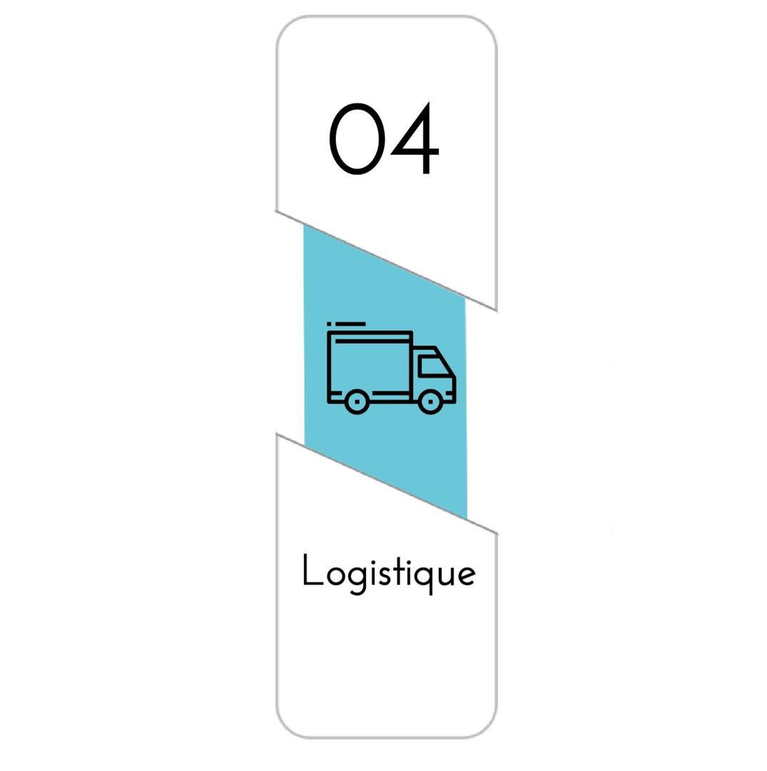04 – Logistique