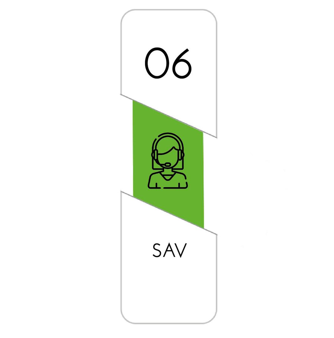 06 – SAV