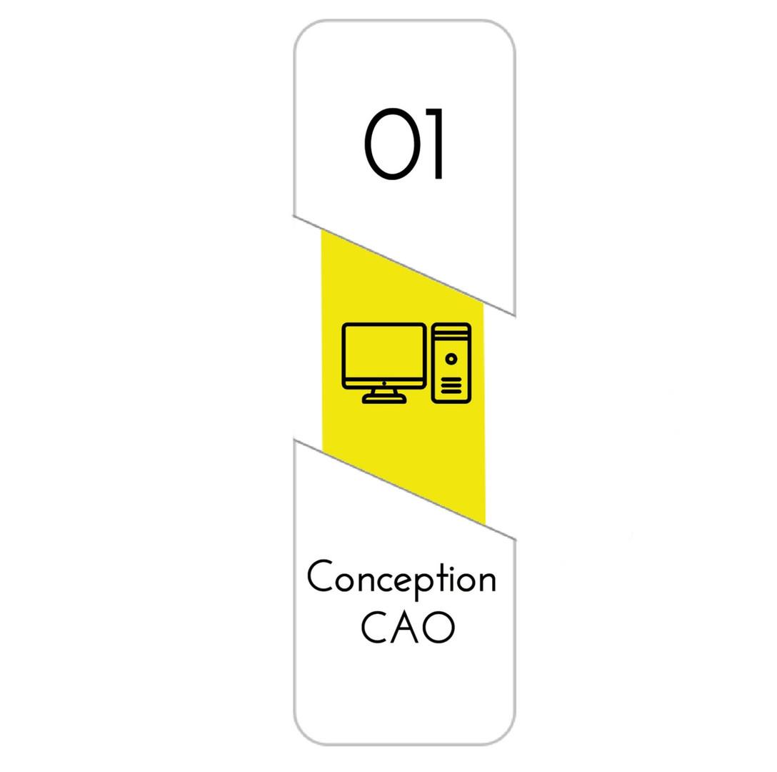 01 - Conception CAO