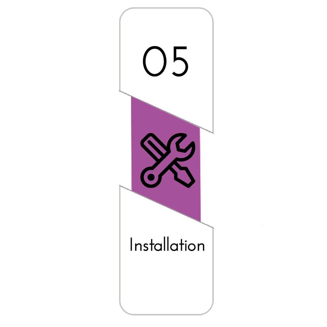 05 - Installation