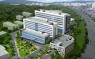 포항성모병원 증축공사