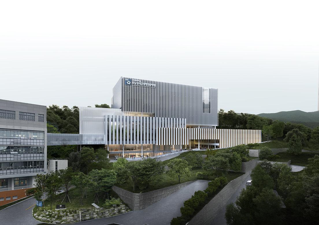 호남권역 감염병전문병원