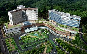 분당 서울대학교병원 증축