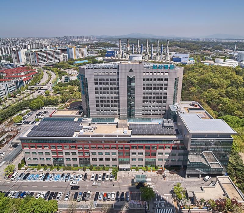 일산병원 증축공사 및 본관 리노베이션 설계용역