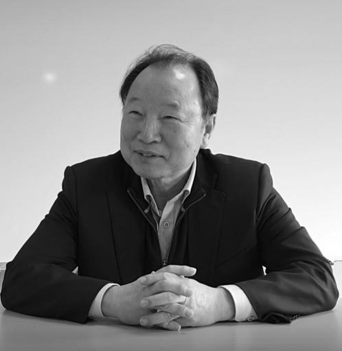 안정웅 대표