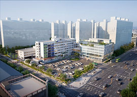순천향대학교부속구미병원 외래관 증축공사 제안공모