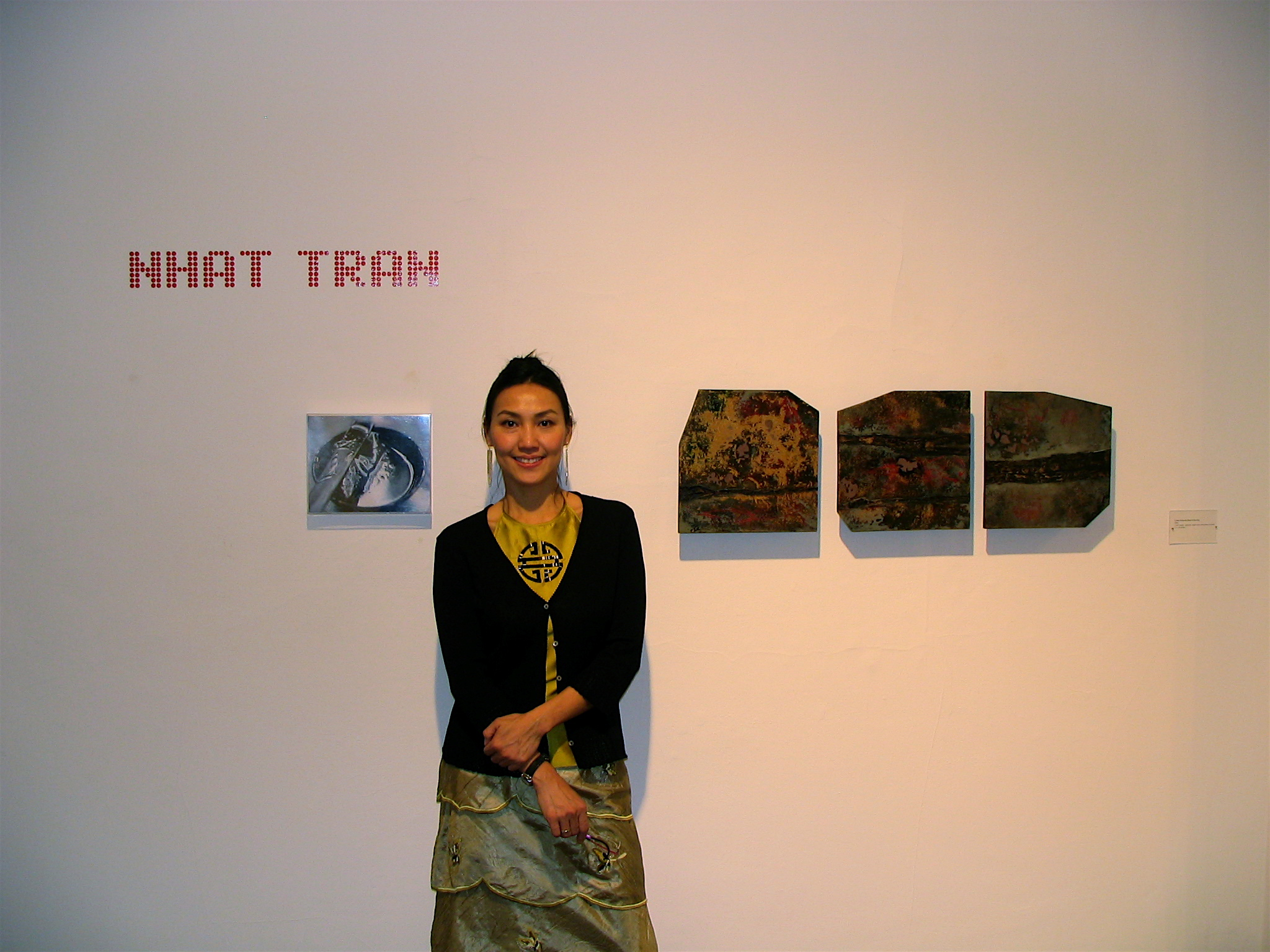 One person Show, 2005