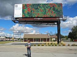 Billboard Project , 2015