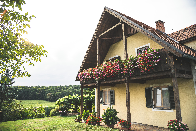 Weinhof Erlacher