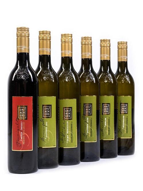 Steirisches Weinvielfalts Paket