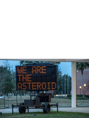 We Are The Asteroid III (2018)