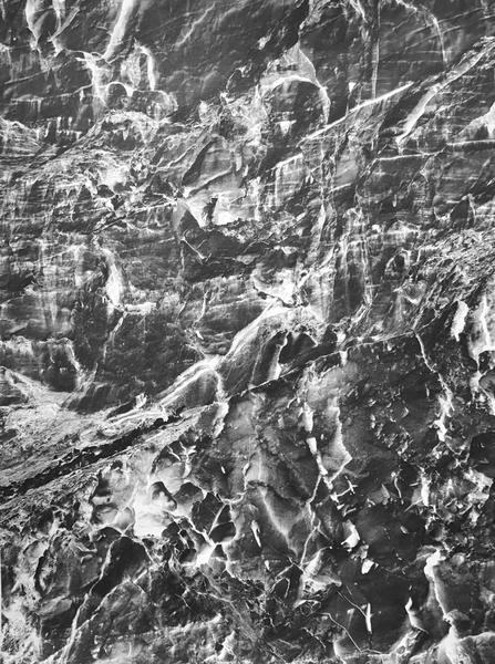Glacial Facade - No. 102, 2017