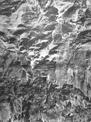 Glacial Facade - No. 107, 2017